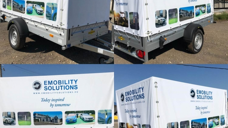 Emobility Solutions