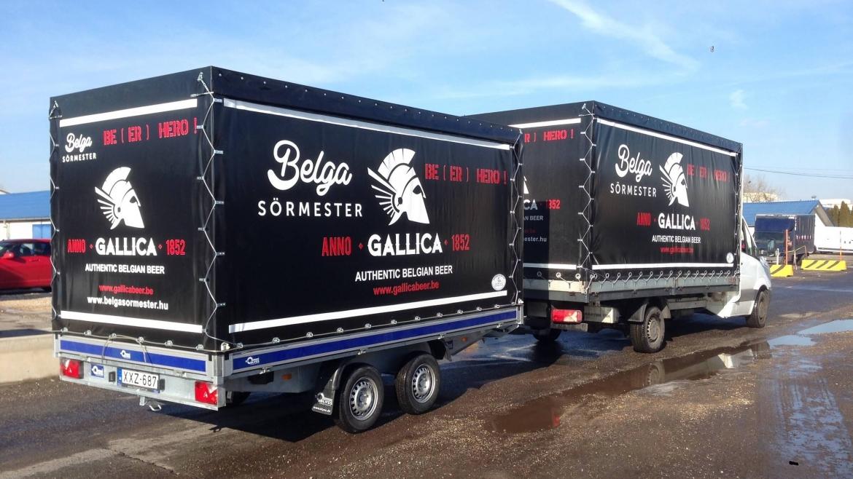 Belga Sörmester – GALLICA