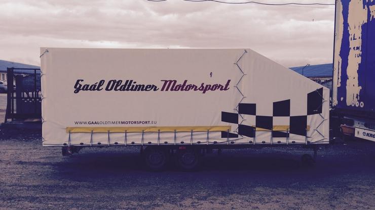 Gaál Oldtimer Motorsport