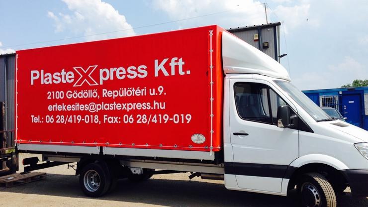 Plaste X Press